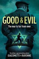 Good & Evil Pdf/ePub eBook