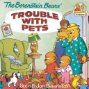 Pdf The Berenstain Bears' Trouble with Pets