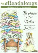 The Princess and the Pea Pdf/ePub eBook