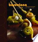 The Barcelona Cookbook