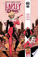 Batman: White Knight Presents: Harley Quinn