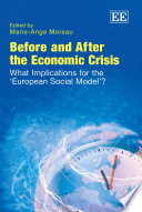 Before and After the Economic Crisis