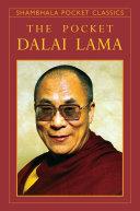 The Pocket Dalai Lama Book PDF