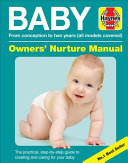 Baby Owners  Nurture Manual