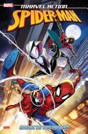 Marvel Action  Spider Man  Shock to the System  Book Five