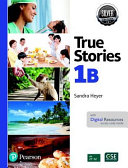 All New Easy True Stories Student Book with Essential Online Resources Level 1b  Silver Edition