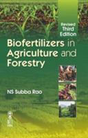 Biofertilizers in Agriculture and Forestry Book