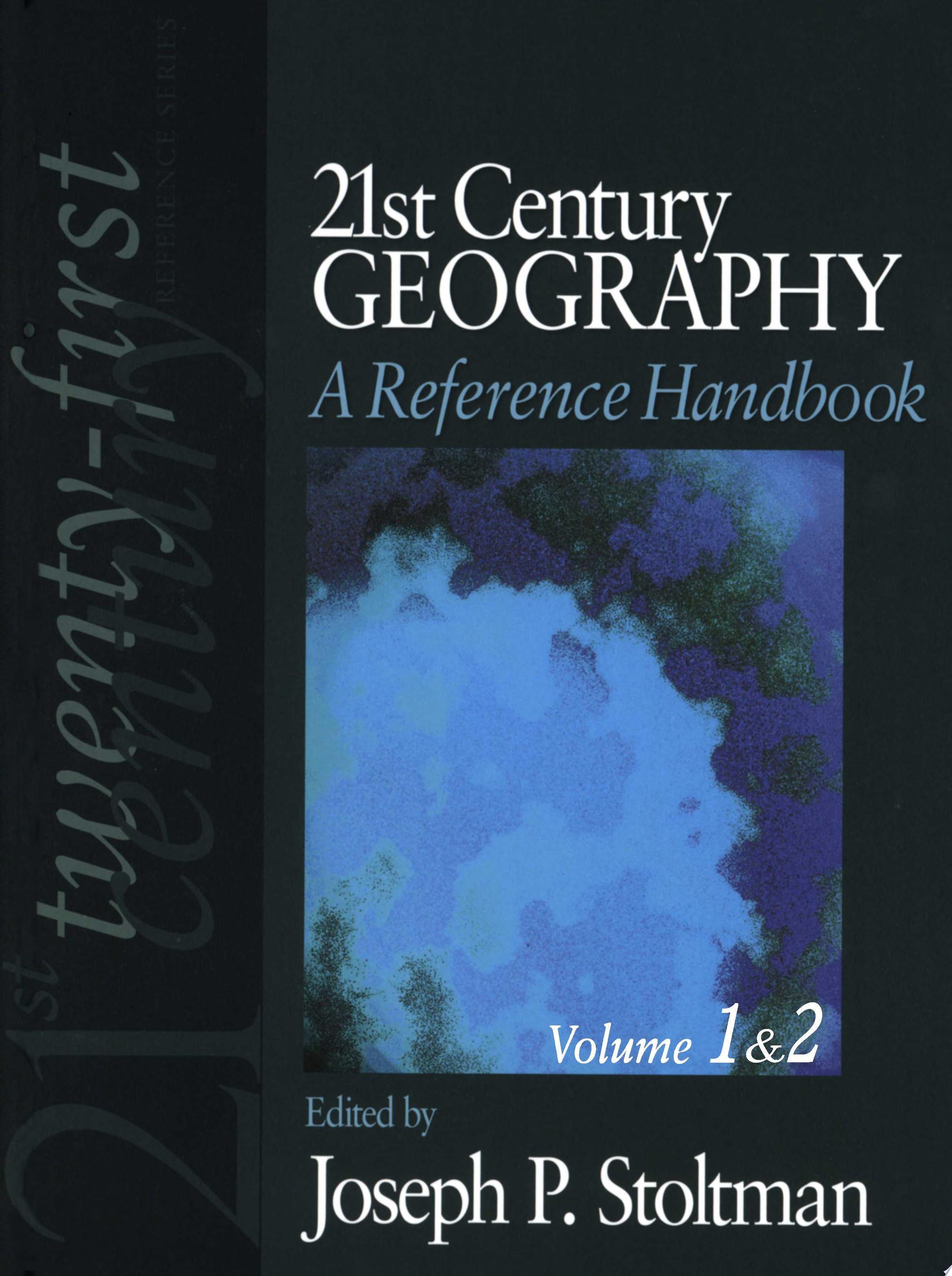21st Century Geography
