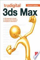 Tradigital 3ds Max Pdf/ePub eBook