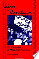 Voices of Resistance