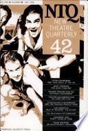 New Theatre Quarterly 42  Volume 11  Part 2 Book PDF