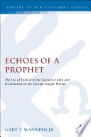 Echoes of a Prophet
