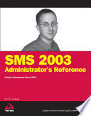 SMS 2003 Administrator s Reference