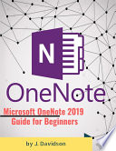 Microsoft OneNote 2019  Guide for Beginners