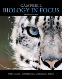 Campbell Biology in Focus Book
