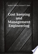 Cost keeping and Management Engineering Book