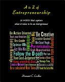 A to Z Entrepeneurship