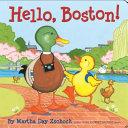 Hello Boston  PDF