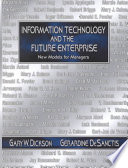 Information Technology and the Future Enterprise