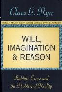 Pdf Will, Imagination and Reason