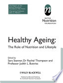 Healthy Ageing Book