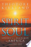 Spirit and Soul Book