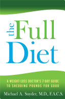 The FULL Diet