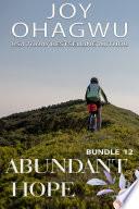 Abundant Hope 12 Pdf/ePub eBook