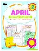 April Monthly Collection, Grade 2