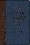 A Year with Mary [Pdf/ePub] eBook
