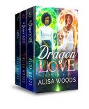 Dragon Love Box Set (Books 5-7: Broken Souls Series)—Dragon Shifter Paranormal Romance Pdf/ePub eBook