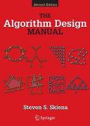 The Algorithm Design Manual Pdf/ePub eBook
