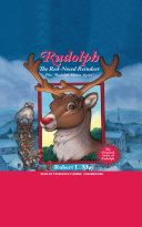 Rudolph the Red-Nosed Reindeer Pdf/ePub eBook