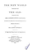 The Old And The New Compared [Pdf/ePub] eBook