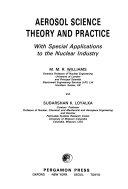 Aerosol Science