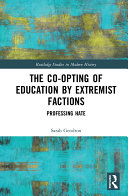 Pdf The Co-opting of Education by Extremist Factions Telecharger