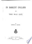 In Darkest England