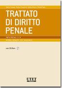 Trattato di diritto penale. Parte speciale