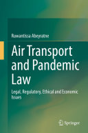 Air Transport and Pandemic Law
