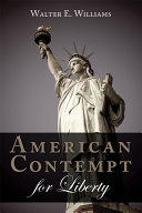 American Contempt for Liberty Pdf/ePub eBook