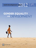 World Development Report 2012 Pdf/ePub eBook