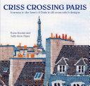Criss crossing Paris