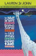 The White Giraffe Series: 4-book EBook Collection Pdf/ePub eBook