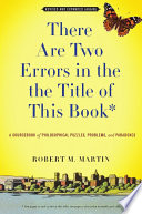 There Are Two Errors In The The Title Of This Book Revised And Expanded Again  Book