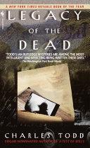Legacy of the Dead Pdf/ePub eBook