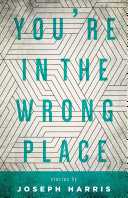 You re in the Wrong Place