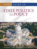 Guide to State Politics and Policy