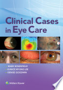 Clinical Cases in Eye Care Book