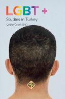 LGBT+ Studies in Turkey [Pdf/ePub] eBook
