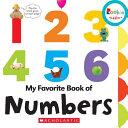 My Favorite Book of Numbers